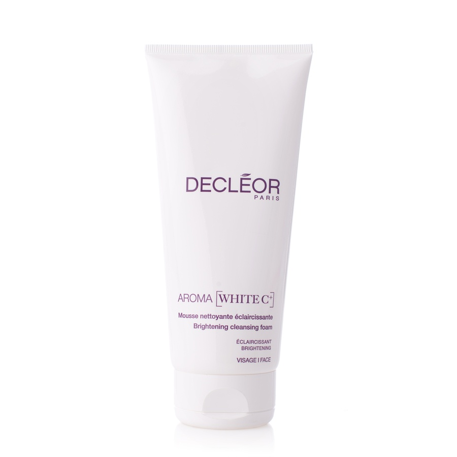 Decléor Aroma White C+ Brightening Cleansing Foam 200ml