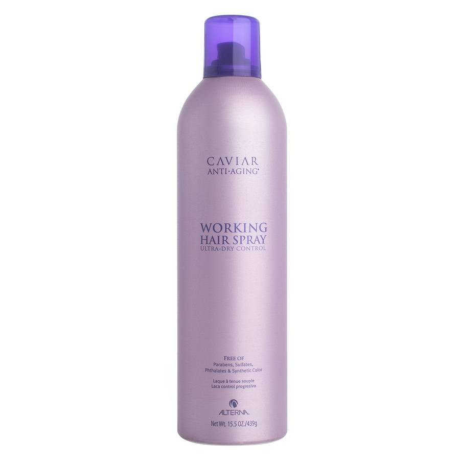 Alterna Caviar Working Hairspray 500ml