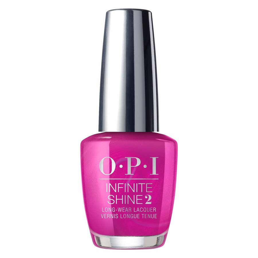OPI Infinite Shine Tokyo Collection All Your Dreams In Vending Machines 15ml ISLT84