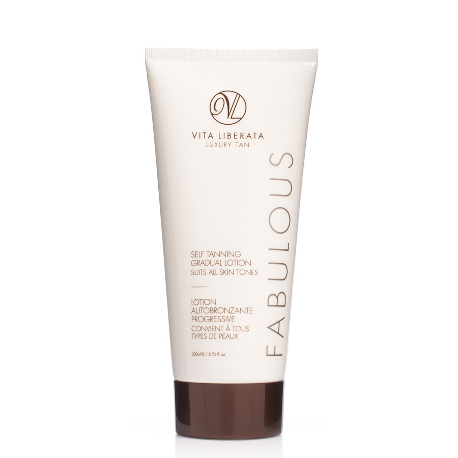 Vita Liberata Gradual Lotion 200ml