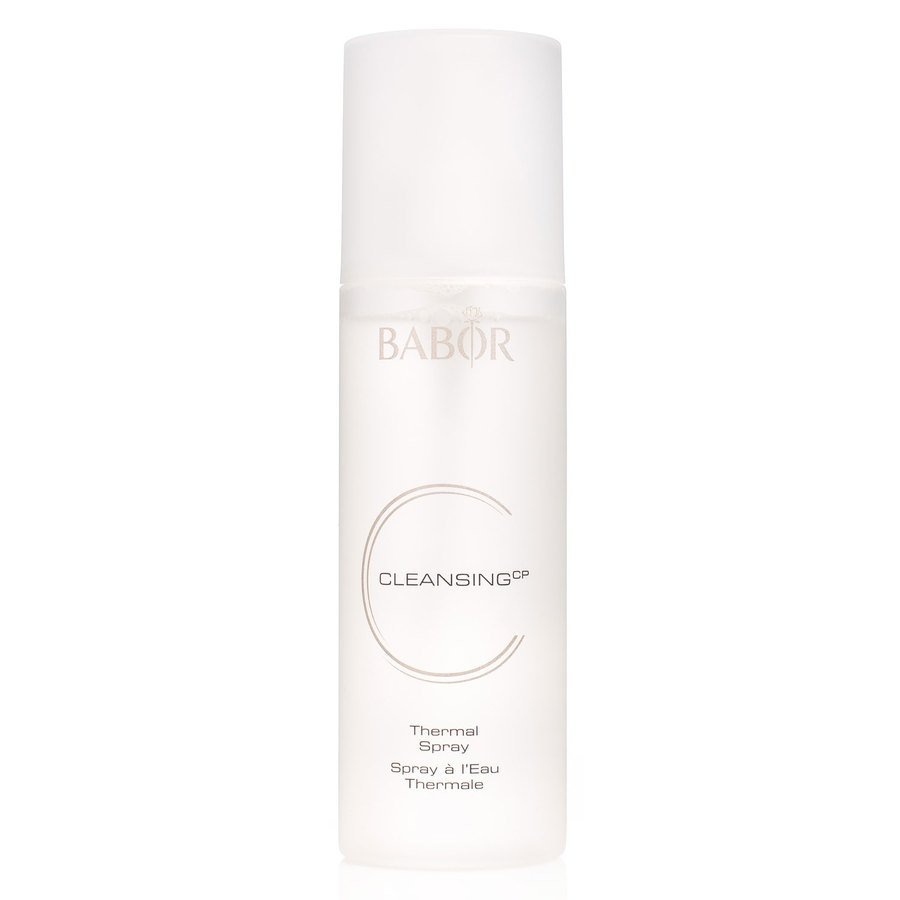 Babor Cleansing Thermal Spray 200ml