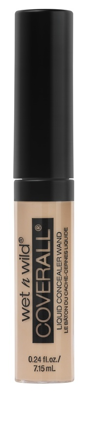 Wet`n Wild Cover All Liquid Concealer Wand Medium E813A