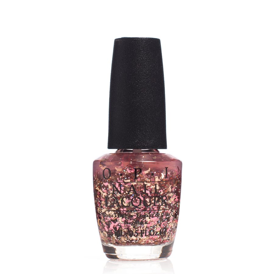 OPI Infrared-y-to Glow 15ml