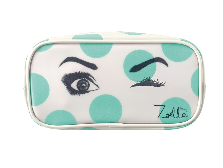 Zoella Winking Beauty Bag