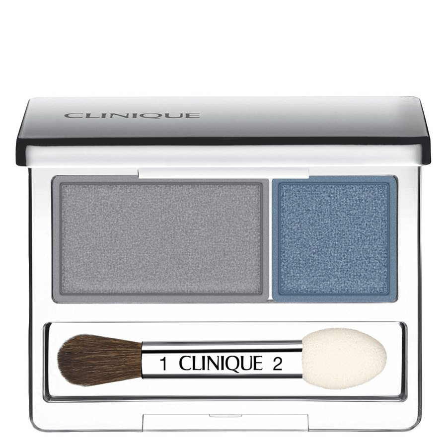 Clinique All About Shadow Duo Jeans and Heels 2,2g