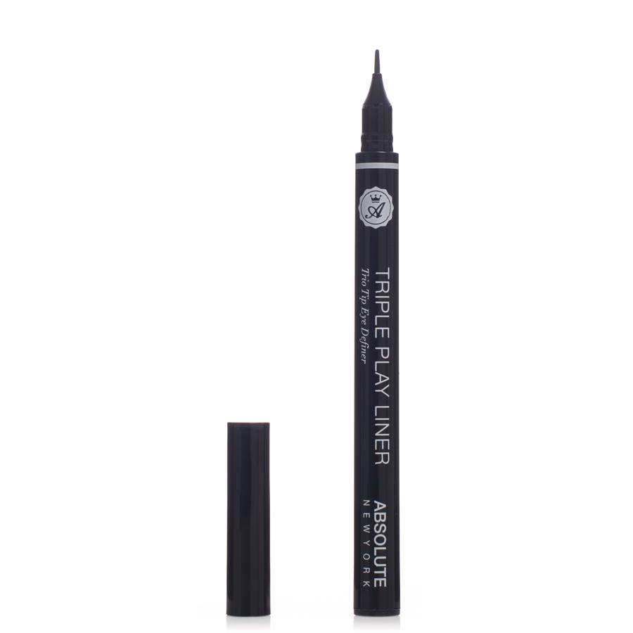 Absolute New York Liquid Liner Triple Play ABLL04