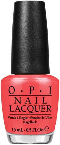 OPI Brazil Collection Toucan Do It If You Try 15ml