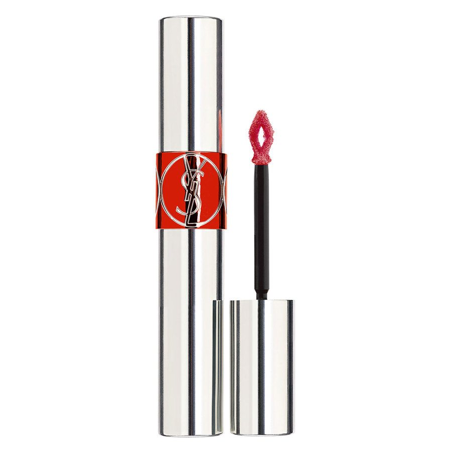 Yves Saint Laurent Volupté Tint-in-Oil Lip Gloss #15 Red My Lips