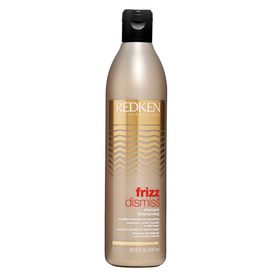 Redken Frizz Dismiss Shampoo 500ml