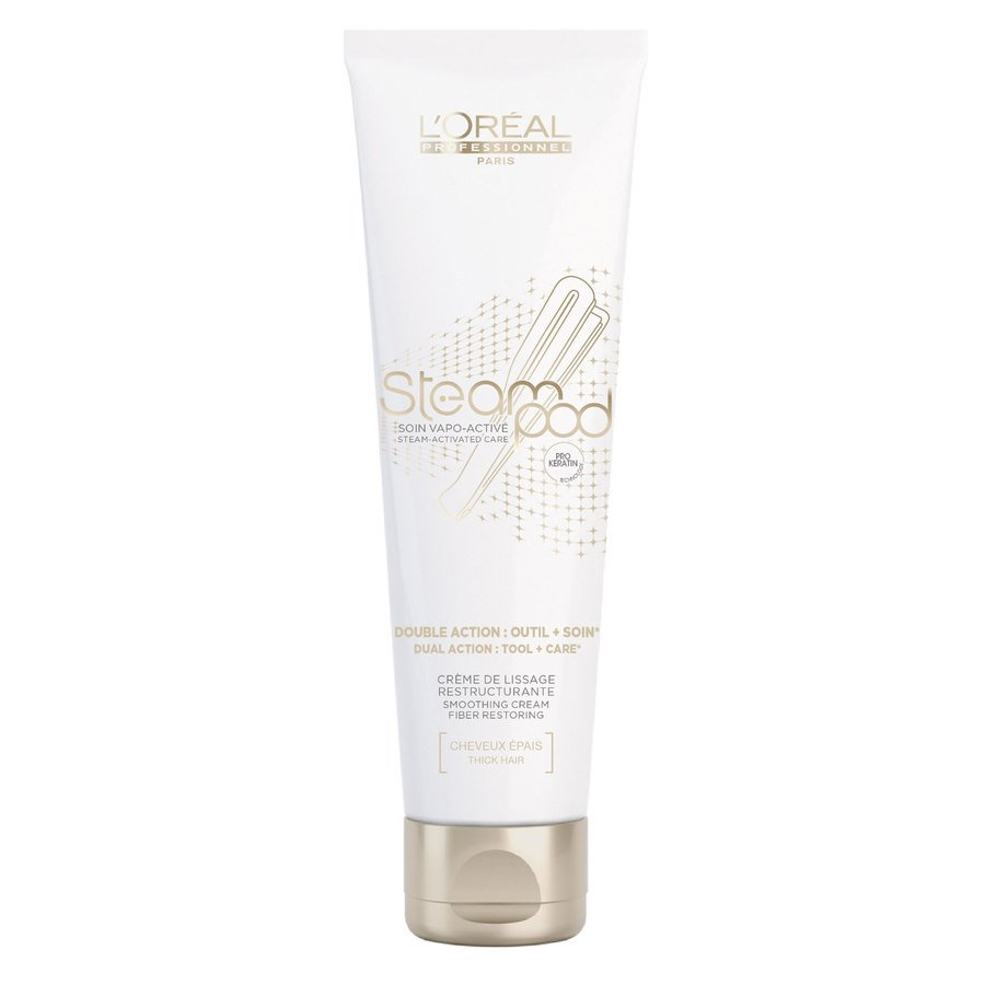 L'Oréal Professionnel Steampod Smoothing Cream 150ml