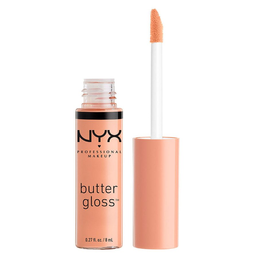 NYX Professional Makeup Butter Gloss Fortune Cookie 8ml BLG13