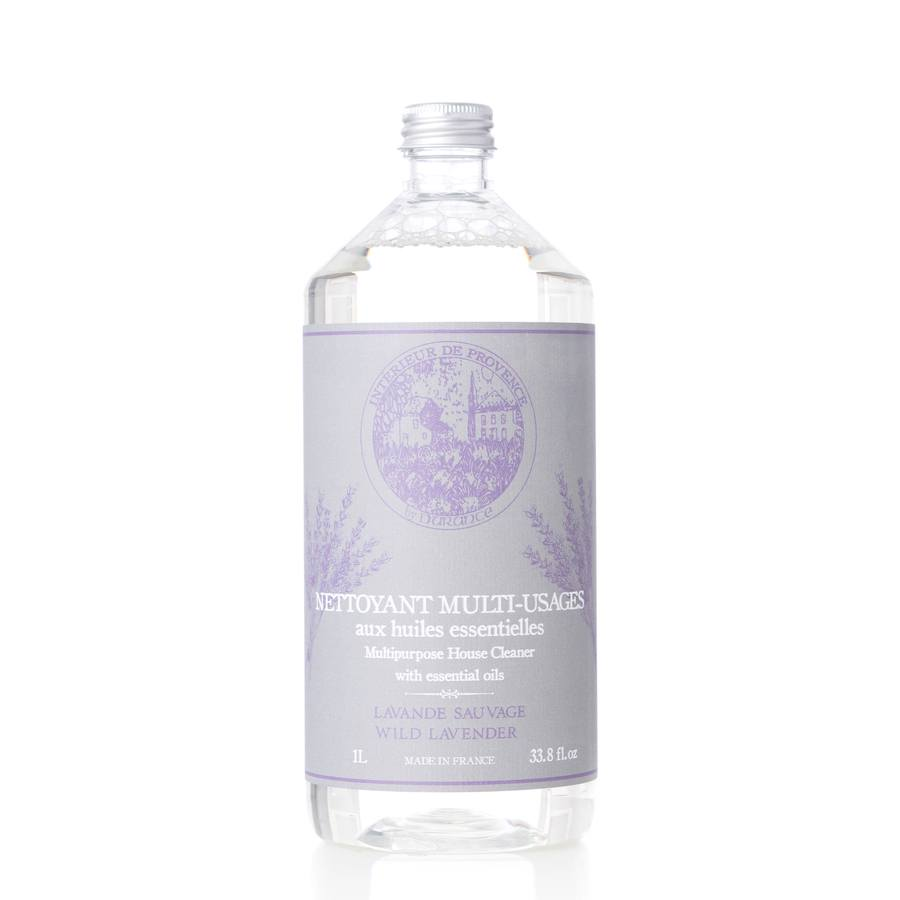 Durance Multipurpose House Cleaner Wild Lavender 1000ml