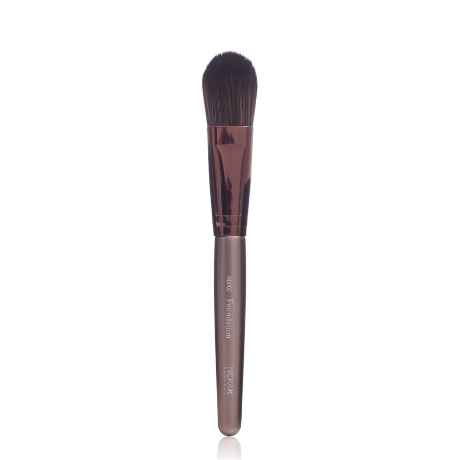 Nicka K New York Professional Makeup Brush Foundation