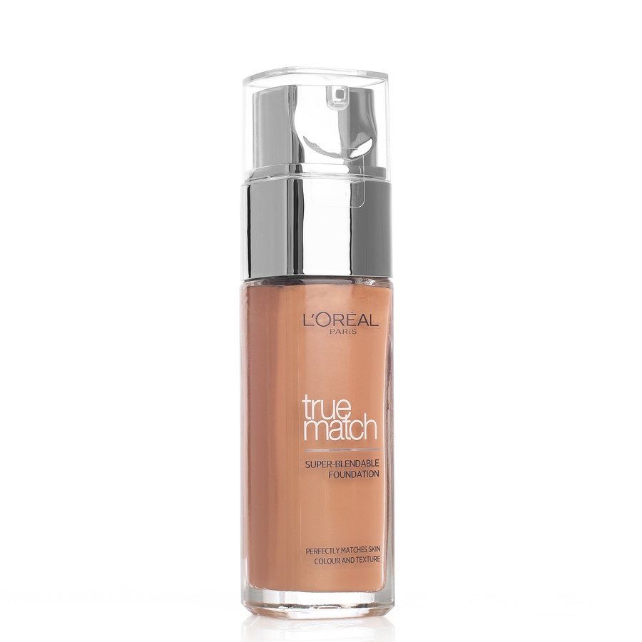 L'Oréal Paris True Match Liquid W5 Golden/Honey Sand 30ml