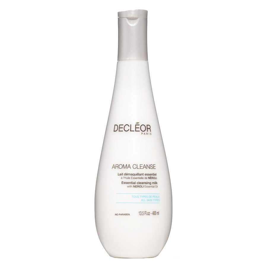 Decléor Aroma Cleanse Essential Cleansing Milk 400ml