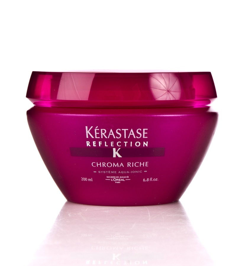 Kérastase Reflection Chroma Riche Mask 200ml