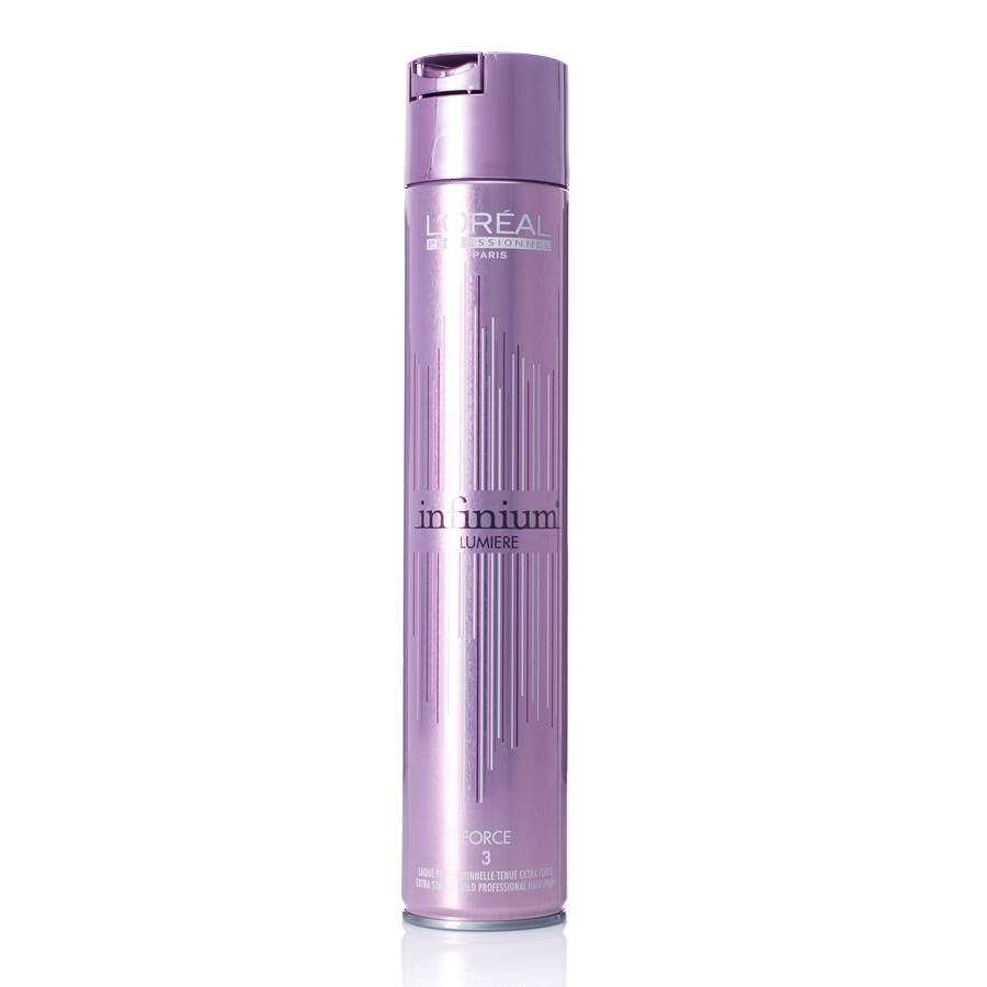 L'Oréal Professionnel tecni.ART  Infinium  Queen Hairspray 3 Strong 300ml