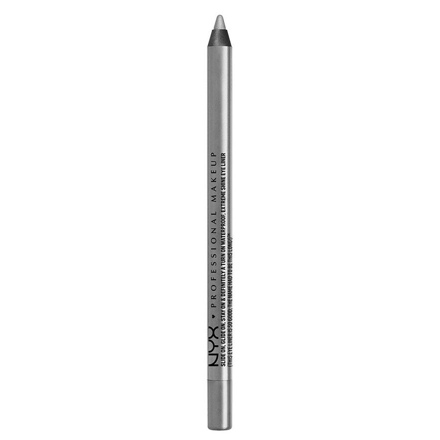 NYX Professional Makeup Slide On Pencil Platinum SL08