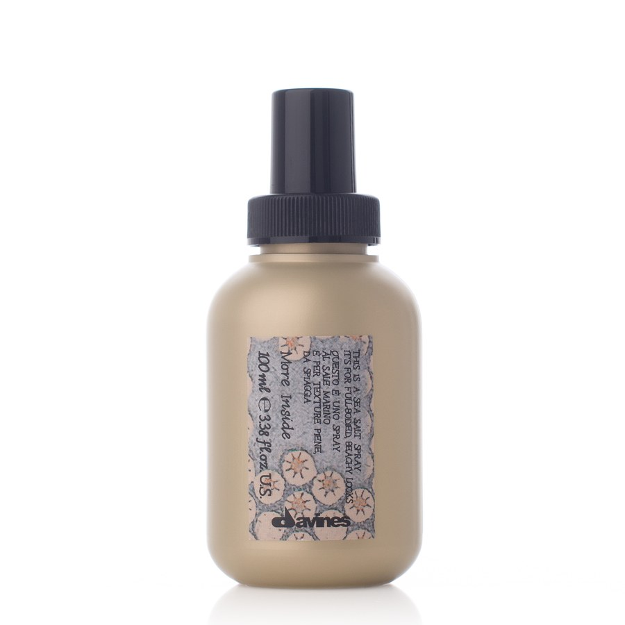 Davines More Inside This is A Sea Salt Spray 100ml