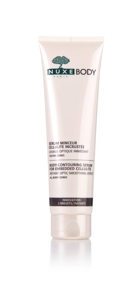 Nuxe Body Body-Contouring Serum For Embedded Cellulite 150ml