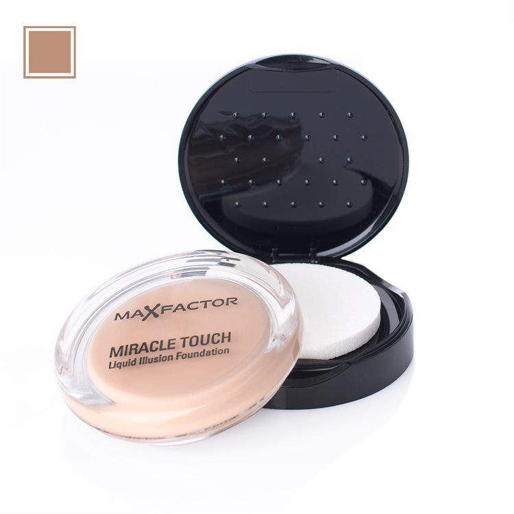 Max Factor Miracle Touch Foundation 70 Natural 11,2g