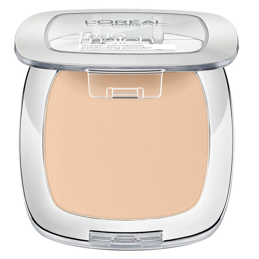 L'Oréal Paris True Match Powder 2C Rose Vanilla 9g