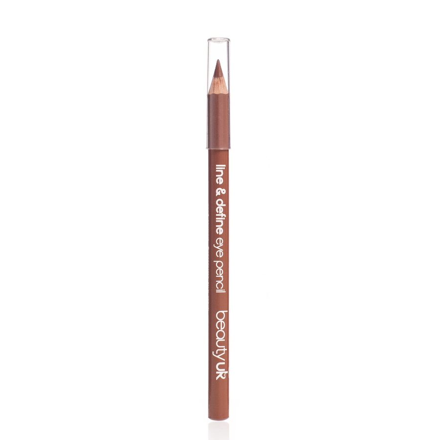 Beauty UK Eye Pencil Brown