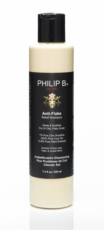 Philip B Anti-Flake Relief Shampoo220 ml