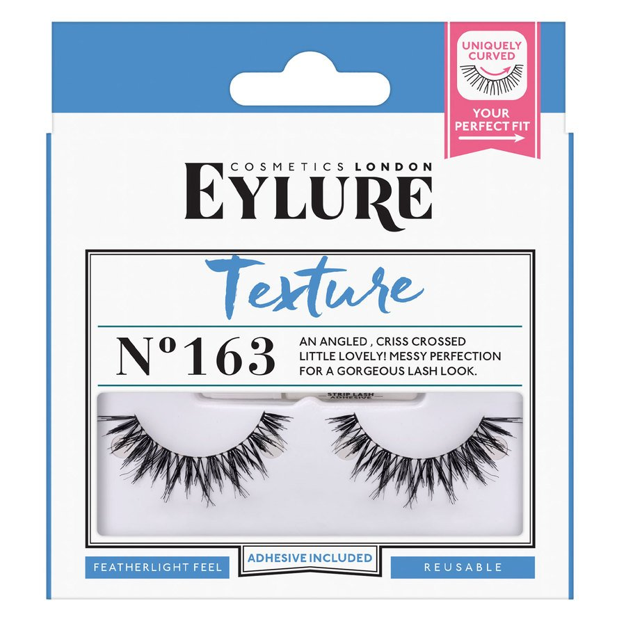 Eylure Texture Lashes 163