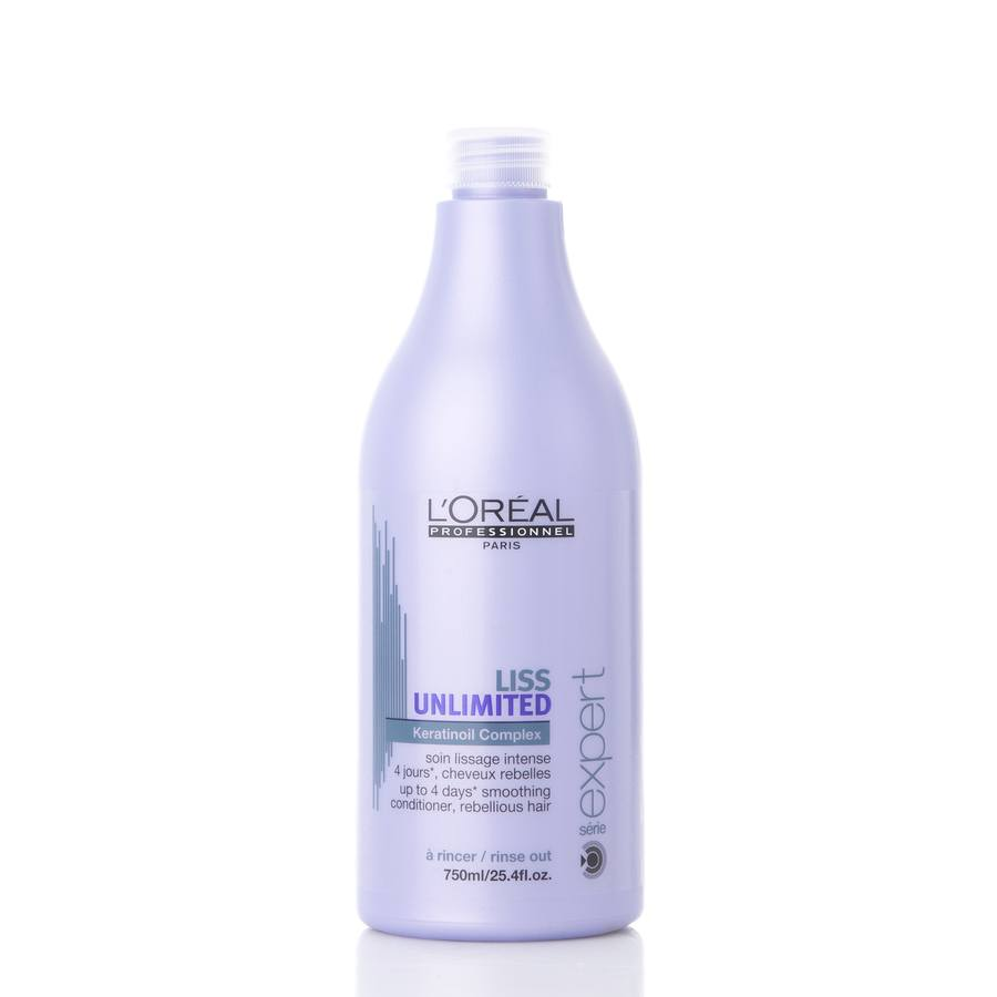 L'Oréal Professionnel Série Expert Liss Unlimited Balsam 750ml (up)