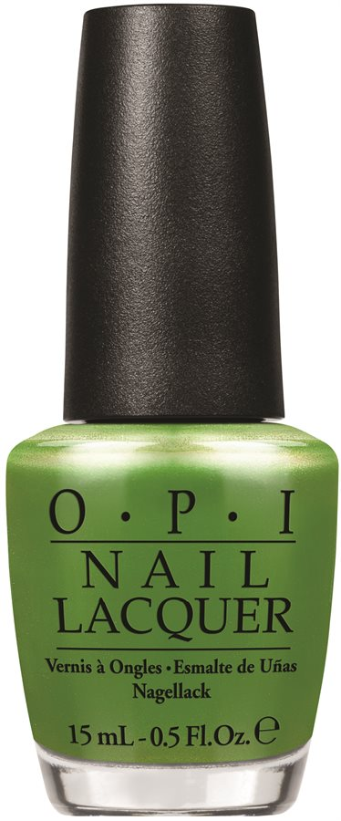 OPI Hawaii Collection My Geco Does Tricks 15ml