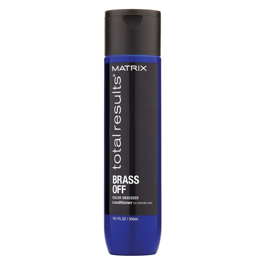 Matrix Total Results Brass Off Conditioner 300ml