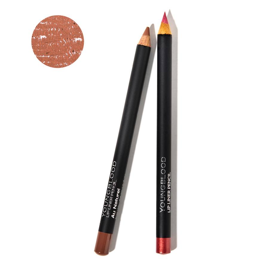 Youngblood Lip Liner Pencil Rose