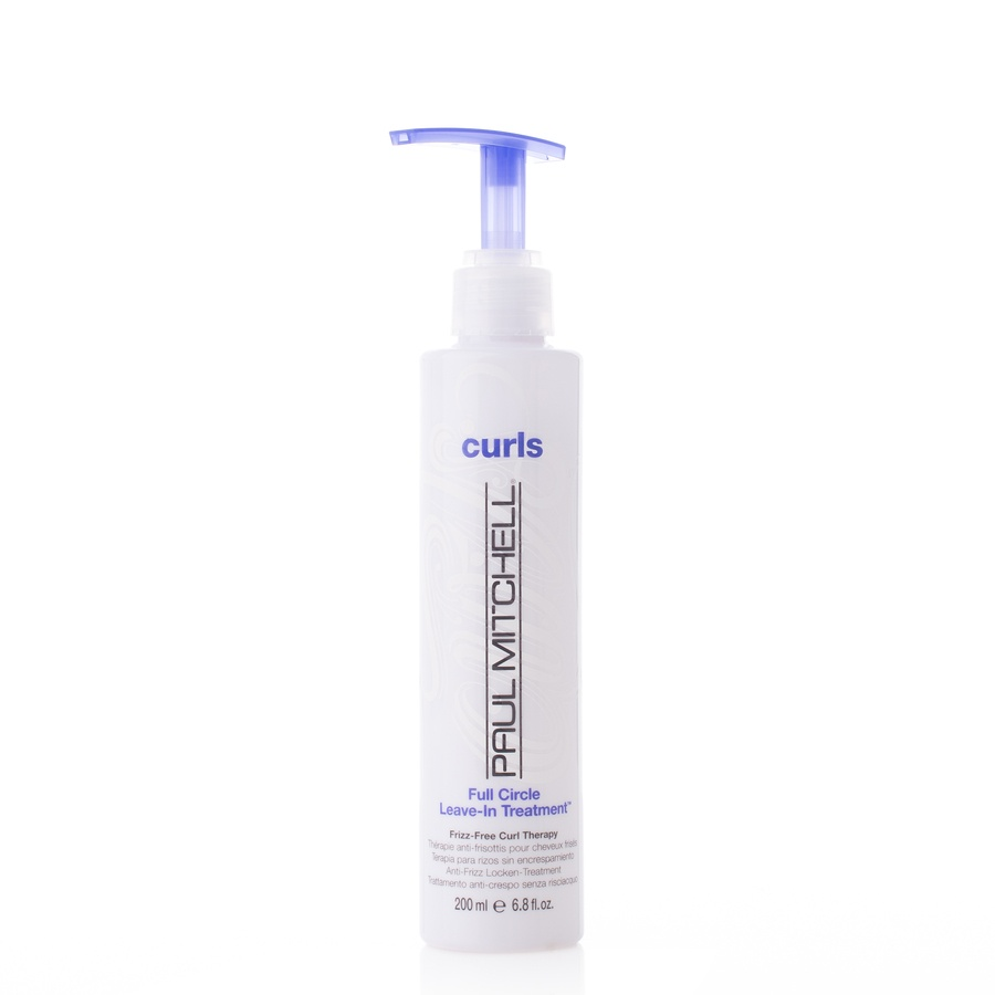 Paul Mitchell Curls Full Circle Leave-in Treatment 200ml