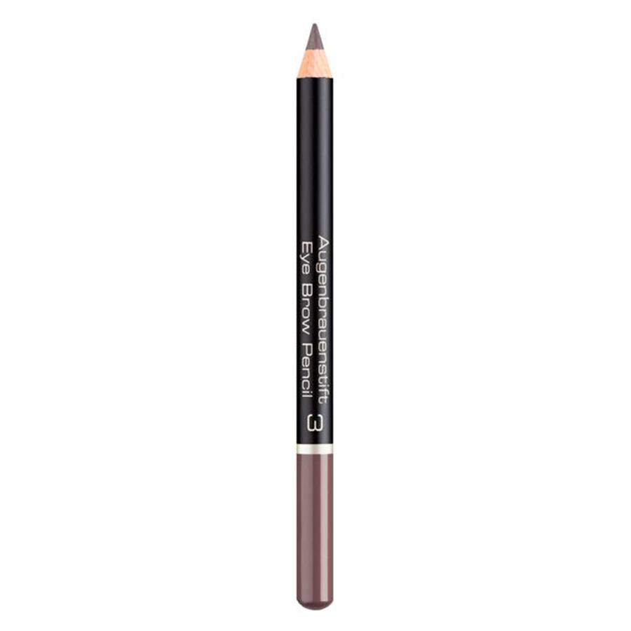 Artdeco Eyebrow Pencil  #03 Soft Brown 1,1g