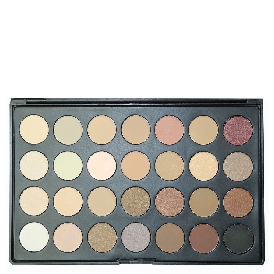 Smashit Cosmetics Eyeshadow Palette Mix 1