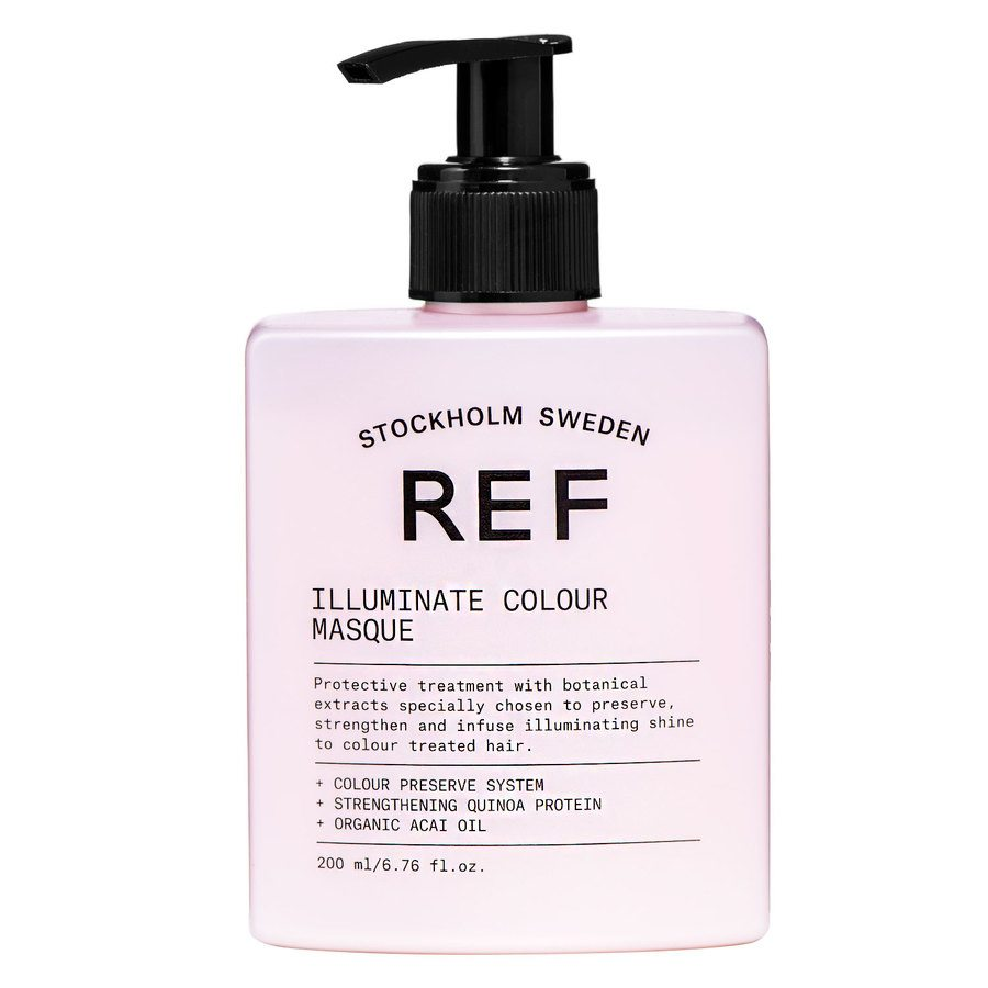 REF Illuminate Colour Masque 200ml