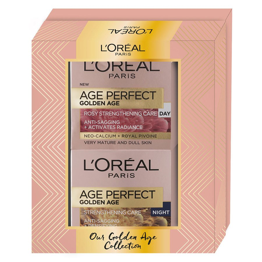 L'Oréal Age Perfect Golden Age Pouch Gavesett
