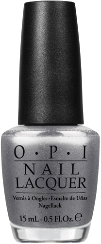 OPI San Francisco Collection Haven't the Foggiest 15ml