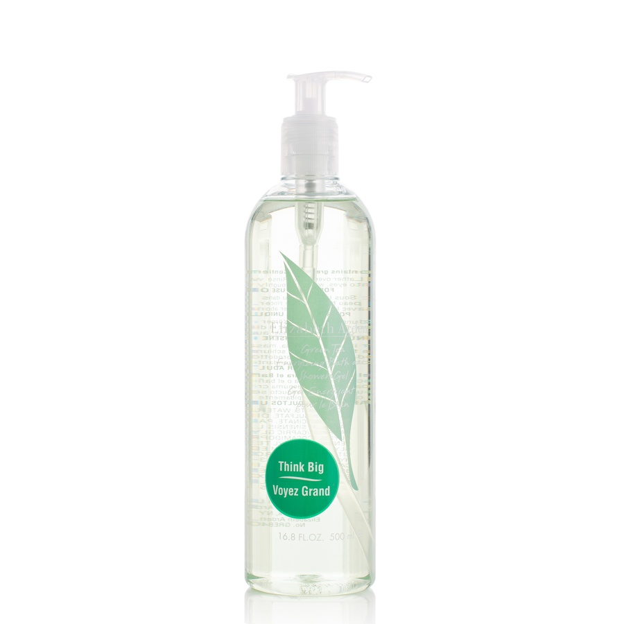 Elizabeth Arden Green Tea Showergel 500ml