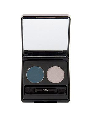Nvey ECO Eye Shadow Duo Midnight Sky 3g