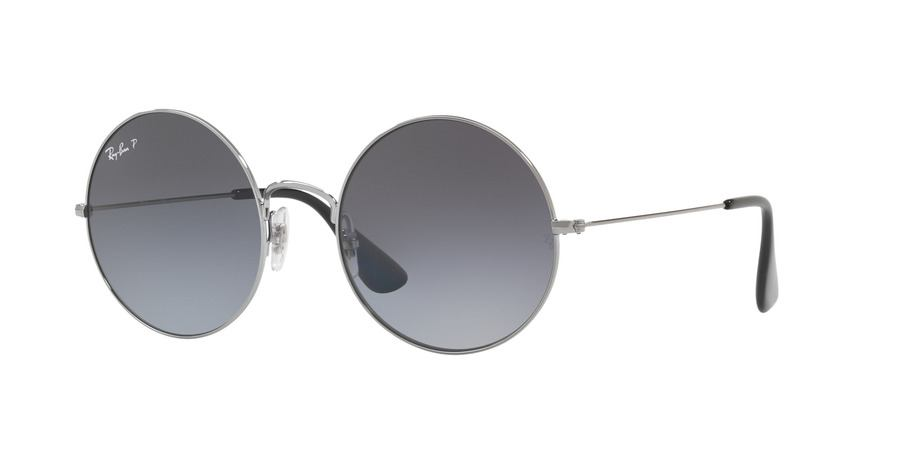 Ray Ban 0RB3592 004/T350 Silver/grey