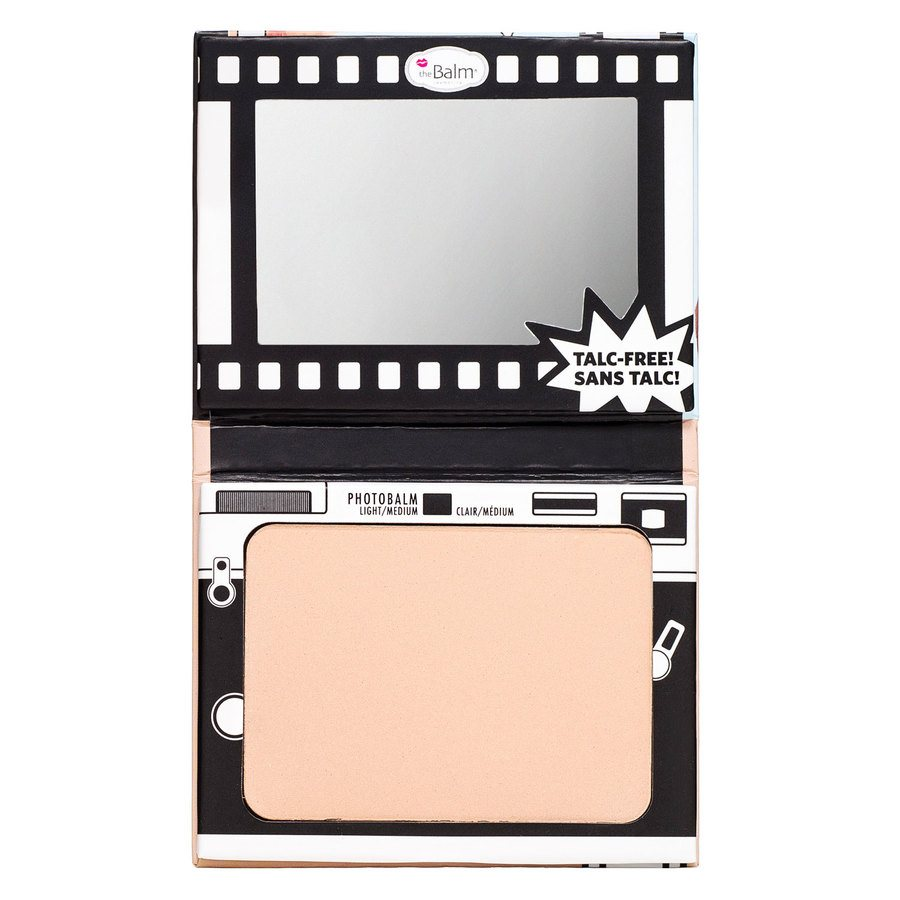 theBalm Photobalm Powder Foundation Light/Medium