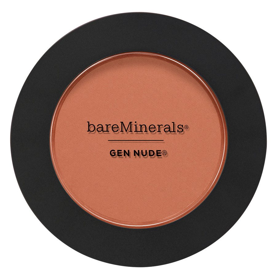 BareMinerals Gen Nude Powder Blush Let's Go Nude 6g
