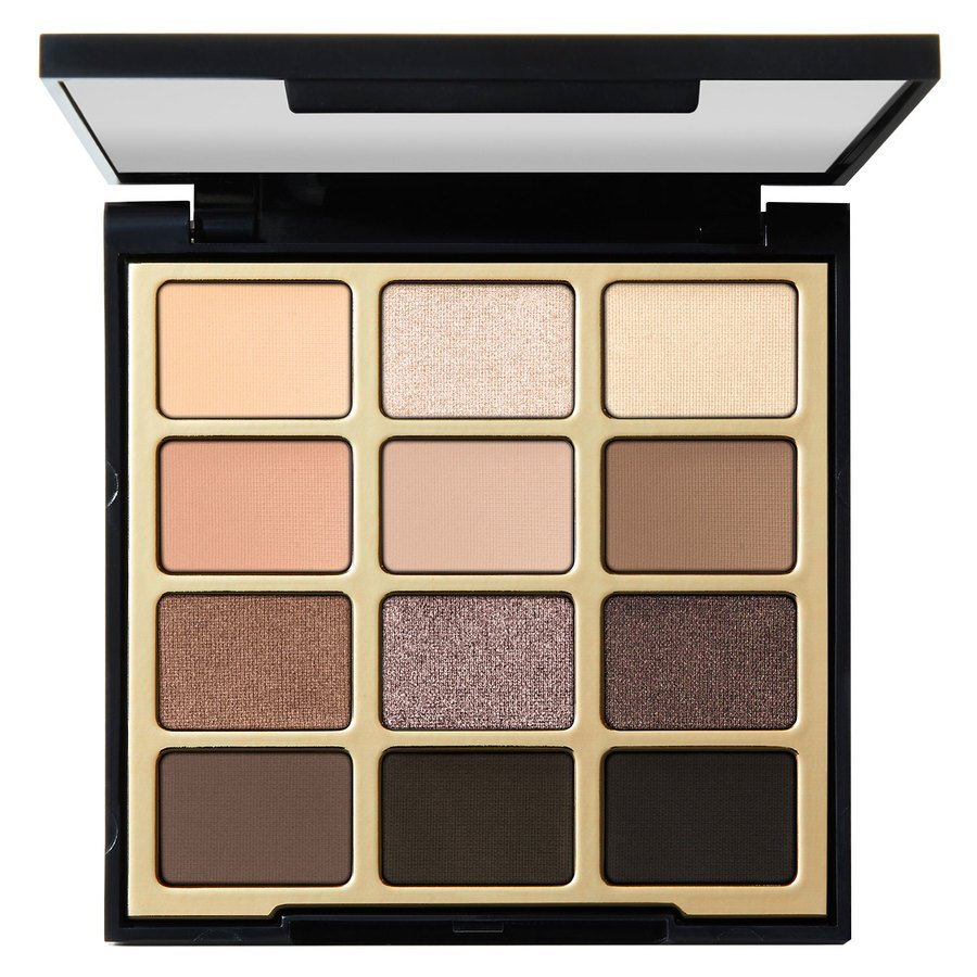 Milani Cosmetics Eyeshadow Palette Soft And Sultry