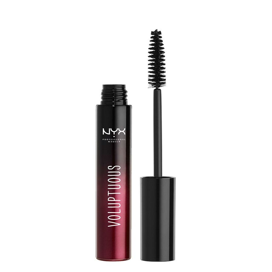 NYX Prof. Makeup Super Luscious Mascara Voluptuous 15ml LL04
