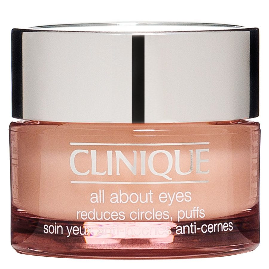 Clinique All About The Eyes Reduces Circles, Puffs 15ml