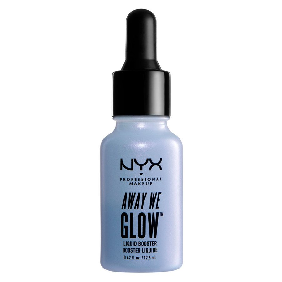 NYX Professional Makeup Away We Glow Liquid Booster Zoned Out 12,6ml