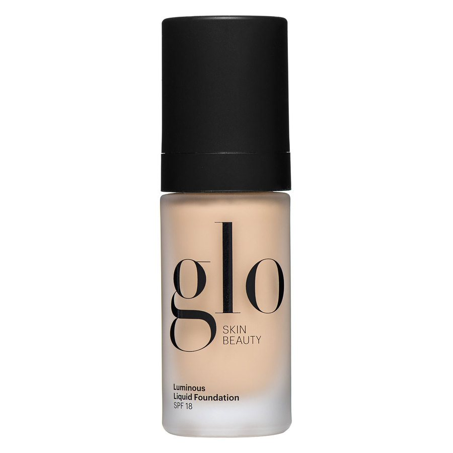 Glo Skin Beauty Luminous Liquid Foundation SPF18 Tahini 30ml