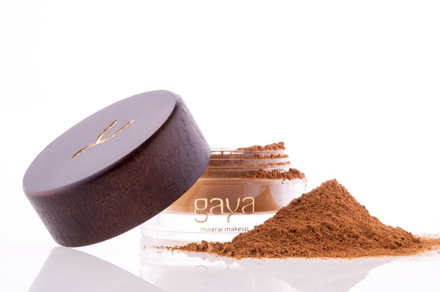 Gaya Mineral Foundation MF-6 9g